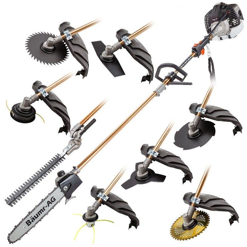 Pole Tools