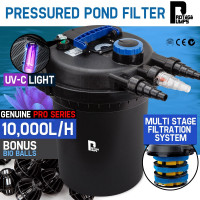 10000L/H Pressurised Aquarium Filter - P8000