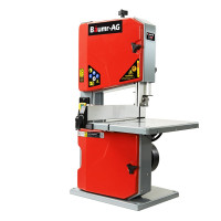 Baumr-AG Bandsaw Metal Cutting Band Saw Portable Wood Vertical Benchtop Machine