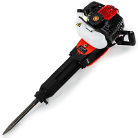 BAUMR-AG Heavy-Duty Petrol-Powered Demolition Jack Hammer BMJK-P6