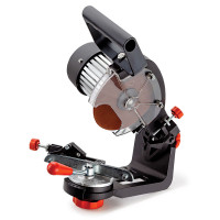FREE SHIP- Chainsaw Chain Sharpener with LED Light - UMC-CS-05C
