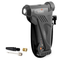OUTBAC Cordless Portable Air Compressor 12V Tyre Inflator - OTB300