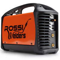 ROSSI 200Amp Portable Arc Inverter Welding Machine DC