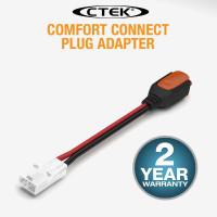CTEK 12CM Comfort Connect Plug Adapter