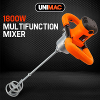 1800W Electric Mixer