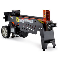 Baumr-AG 7 Tonne Electric Log Splitter