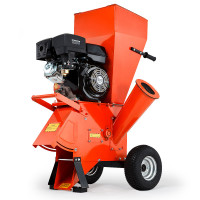 15HP Wood Chipper By Michigan USA