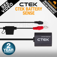 CTEK CTX Battery Sense Battery Monitor