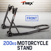 200kg Motorcycle Stand Front Jack
