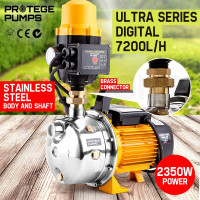 Protege Multi Stage High Pressure Water Pump - PWC-408