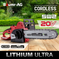 Baumr-AG 20V Cordless Pruner Electric Chainsaw SW2