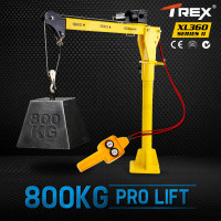 800Kg Electric Hoist - XL360 Series II