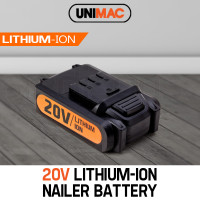 20V Replacement Nailer Battery - NB100