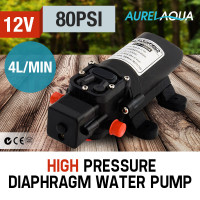 4LPM Diaphragm Water Pump