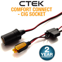 CTEK 1M Comfort Connect - CIG Socket