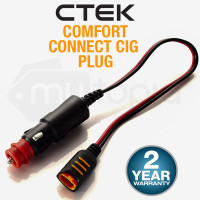 CTEK Battery Charger Comfort Connect CIG Plug 56-263 Cigarette Socket ACCesory