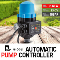 10bar Automatic Pump Controller - PRC100