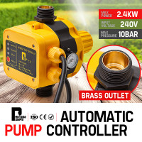 10bar Automatic Pump Controller - PRC150