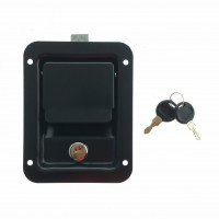 Universal 4WD 4X4 Sliding Storage Drawers Lock
