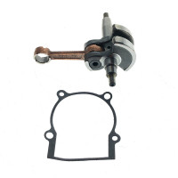 Pole Chainsaw Crankshaft & Crankcase Gasket