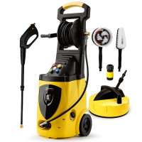 3500PSI Pressure Cleaner By Jet-USA Pressure Washer