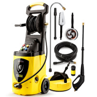 Jet-USA 3800PSI Electric High Pressure Washer- RX550