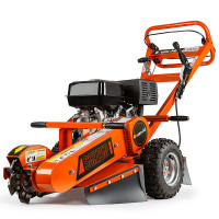 Baumr-AG 18HP Stump Grinder -SGR750