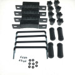 Universal Roof Rack Assembly Kit