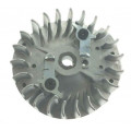 Concrete Saw Flywheel