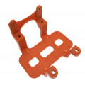Pole Tool Fuel Tank Bracket