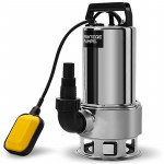 Protege 2000W Dirty Water Submersible Pump- PRD-M6