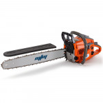 "MTM 58CC 20"" E-Start Commercial Petrol Chainsaw- 58SX Mark II"