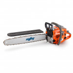 "MTM 22"" Bar 62CC E-Start Arborist Commercial Petrol Chainsaw Pruner - 62SX"