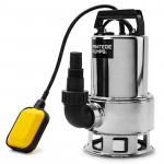 1500W Submersible Dirty Water Pump - PRD-M5