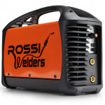 ROSSI 200Amp Portable Arc Inverter Welding Machine DC - ARC200