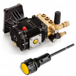 Jet-USA Forged Brass Manifold Pressure Washer Pump - JTP250