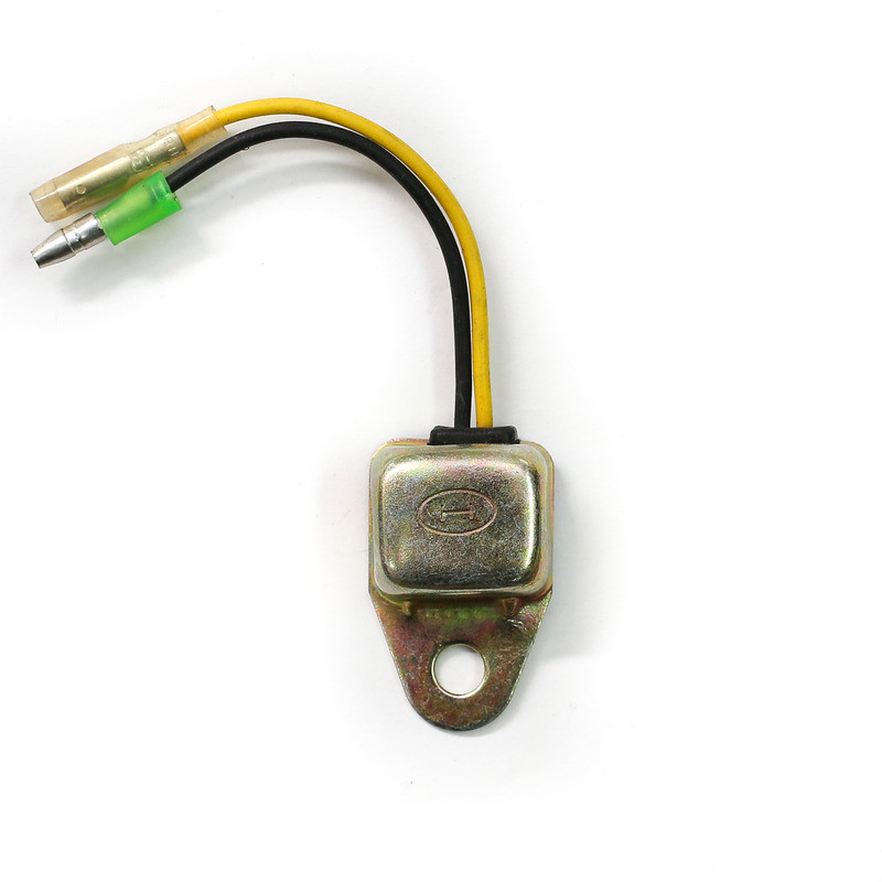External Oil Sensor by Parts