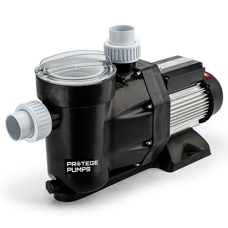 PROTEGE 1200W 1.6HP Self-Priming Swimming Pool and Spa Pump Filter  by Protege