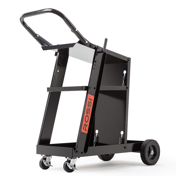 Tig Arc Plasma Cart Storage Welding Trolley Rossi Edisons