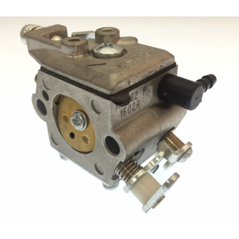 Chainsaw Carburetor Assembly by