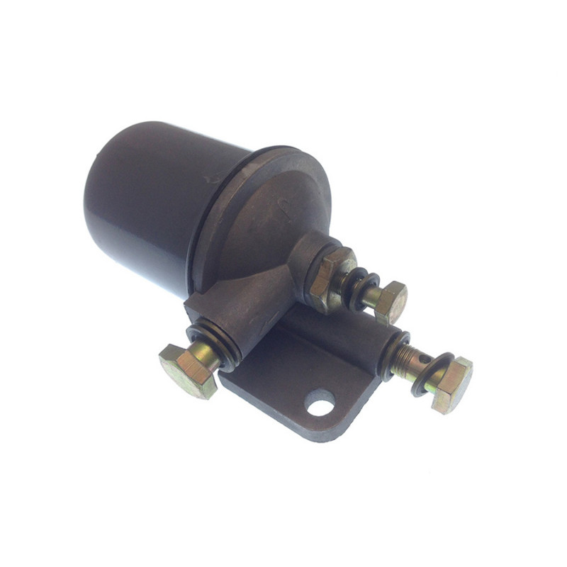 diesel generator fuel filter assembly by parts