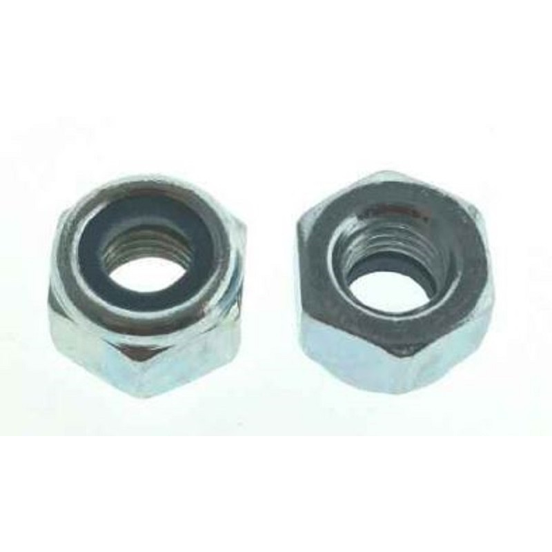 Lawn Mower Front Axle Nut Set by Parts