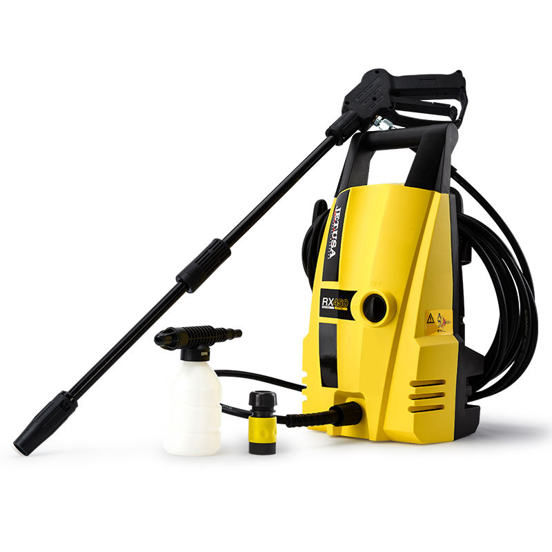 Jet-USA 2900PSI High Pressure Electric Pressure Washer RX450 by Jet-USA