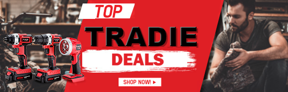 New Year Tradie Sale
