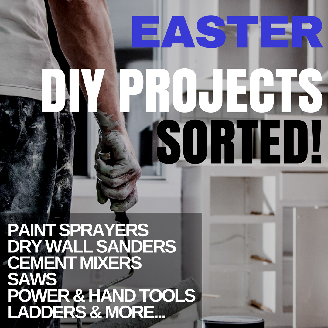 DIY Project Sale